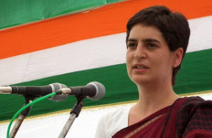 Priyanka Gandhi Vadra - The Most adorable Women of India