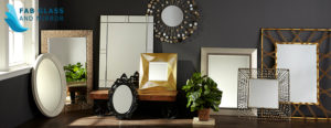 How to decorate home with wall mirror