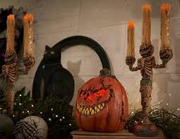 Top 7 tips of Halloween Decoration