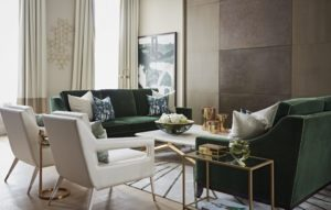 What is Interior Designer?