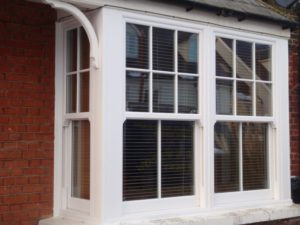 Benefits of Double Glazing in Kent