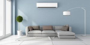 Benefits of Ducted air conditioning system