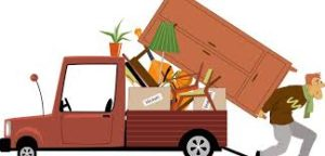 How to prepare for the rubbish removal
