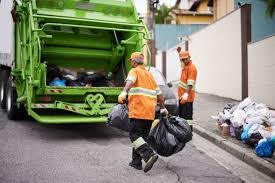 How to get rid from rubbish