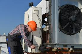 Benefits of commercial air conditioners system