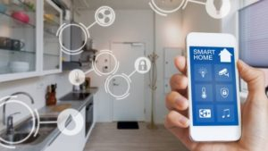 List of smart home gadget