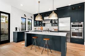 Kitchen designs Trends