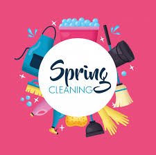 Alternative Ways to Make Spring Cleaning Easier