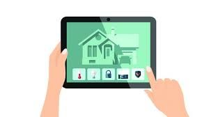 Home automation - a new and innovative trends of home designing