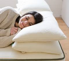Disadvantages of Pillow stuffing materials