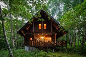 Enjoy vacation with cabin home